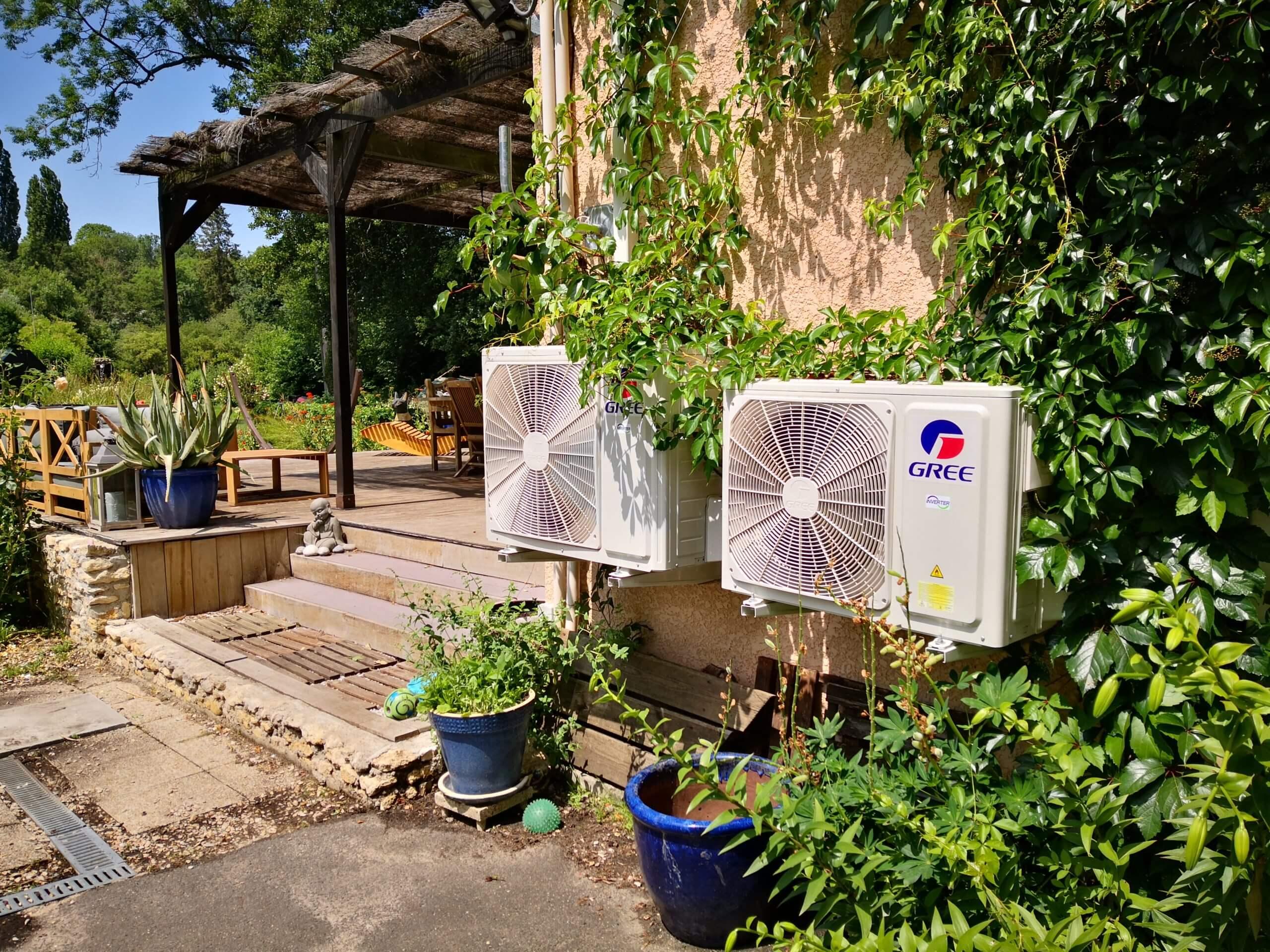 Pompe à chaleur Etampes 06 32 53 64 27