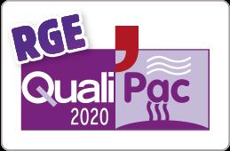 quali pac RGE 2020 reconnu garant de l'environnement